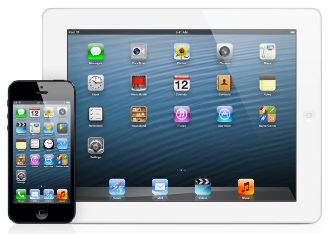 Install on iOS